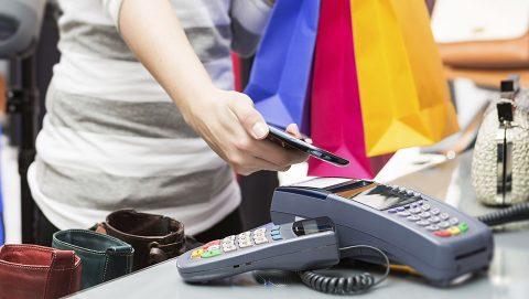 mobil fizetés (Array)