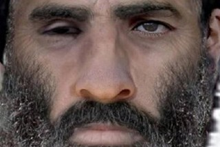mullah omar (Array)