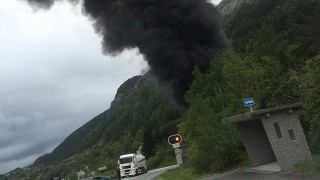 norvég baleset (Array)