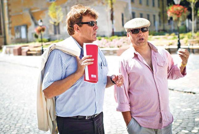 orbán rózsaszín ing (Array)