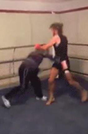 öreg bokszoló (Array)