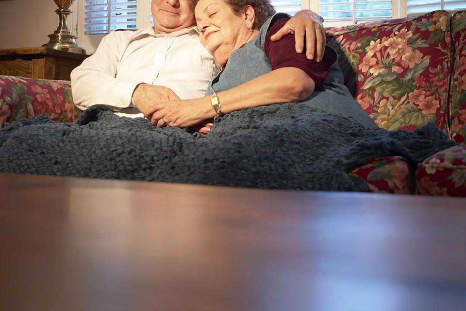 öreg pár (Array)
