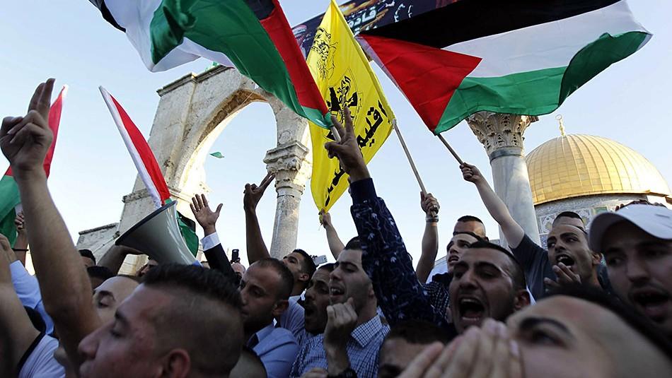 palesztin (Array)