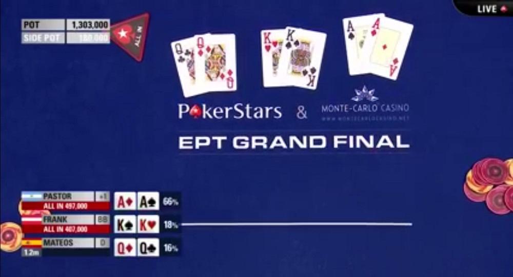 póker (Array)
