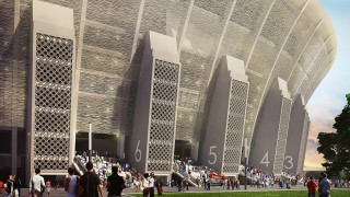 puskás stadion látványterv (Array)