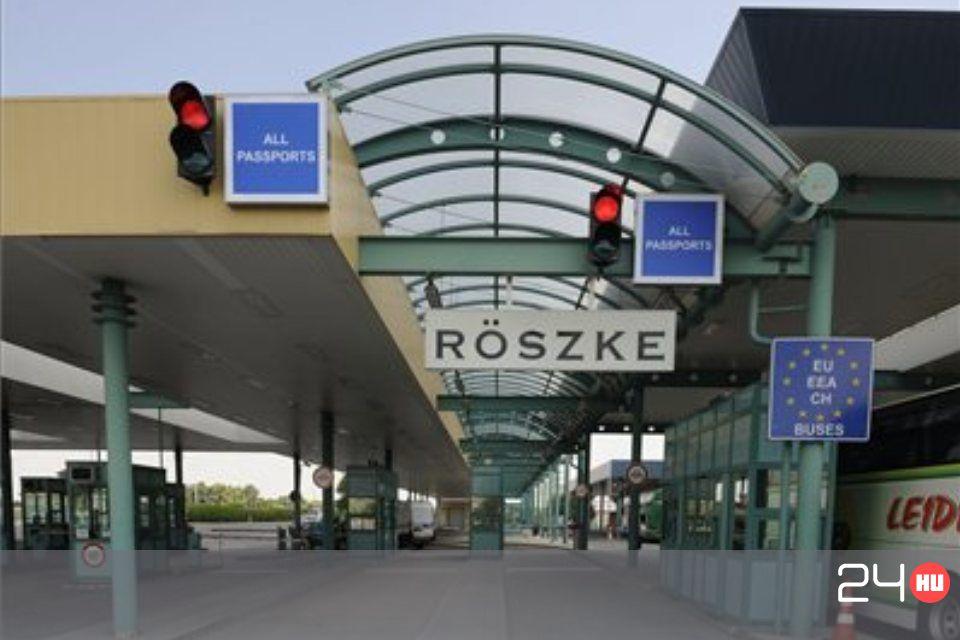 Őrizetbe vettek egy koszovói embercsempészt