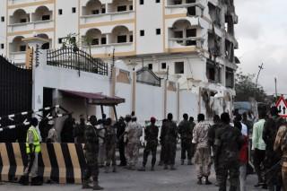 szomália robbantás (Array)