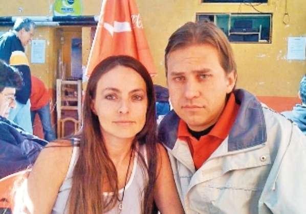 tóásó előd és felesége (Array)