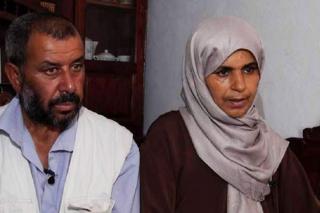tunéziai merénylő szülei (Array)
