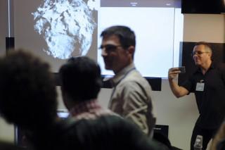 üstökös-2 (Array)