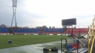 videoton stadion vihar (Array)