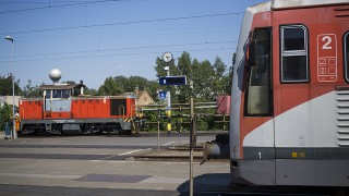 vonat, szeged, MÁV (Array)