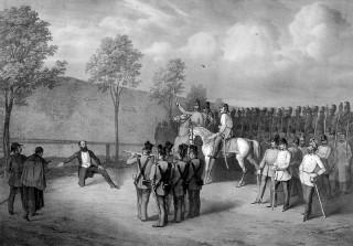 Batthyány kivégzése (Array)