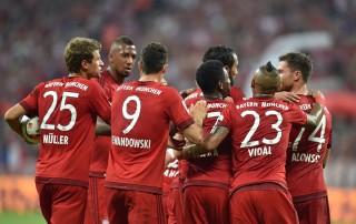 Bayern München (Array)