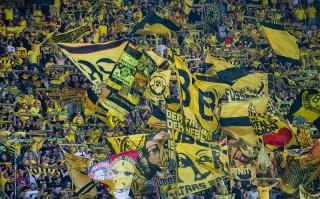 Borussia Dortmund (Array)