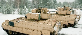 Bradley harckocsi (Array)