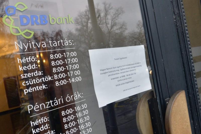 DRB Bank (Array)