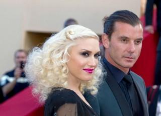 Gwen Stefani és férje (Array)