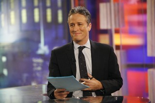 Jon Stewart (Array)