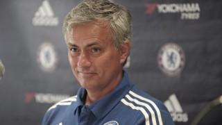 José Mourinho (Array)