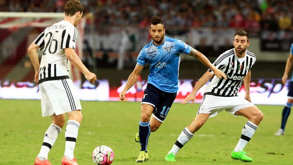 Juventus - Lazio (Array)