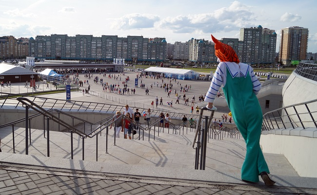 Kazany 2015 (Array)