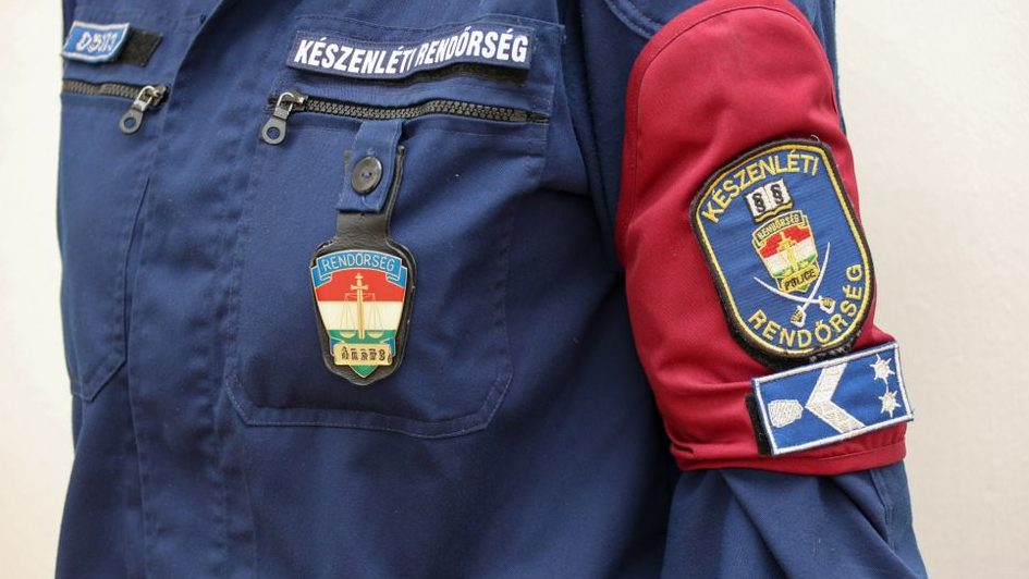 Készenléti Rendőrség (Array)