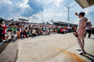 Lewis Hamilton (Array)