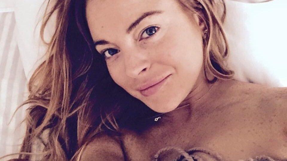 Lindsay Lohan (Array)