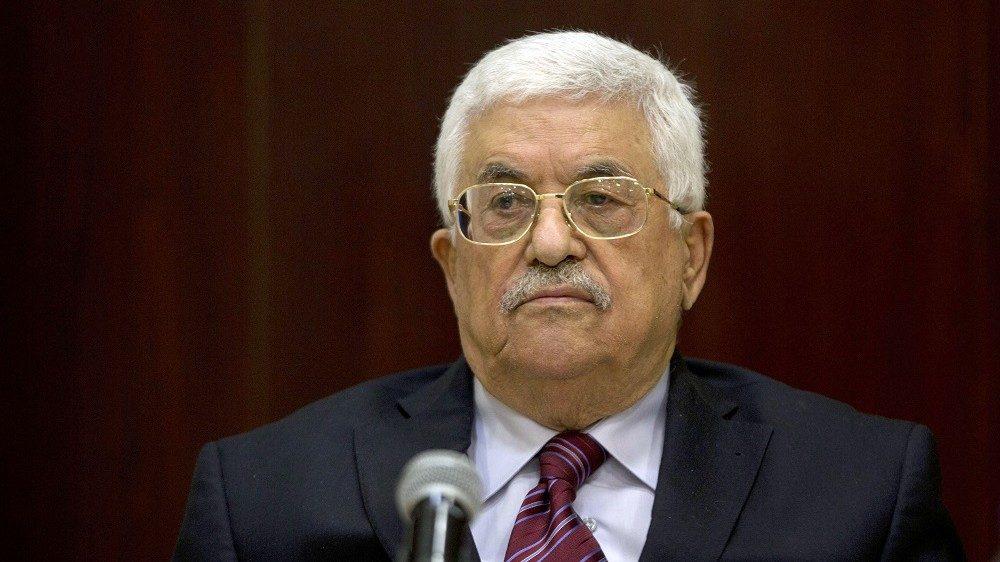 Mahmúd Abbász (Array)