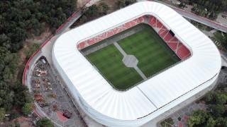 Nagyerdei Stadion (Array)