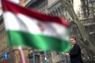 Orbán Viktor beszéd (Array)