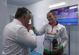 Orbán és Hosszú (Array)