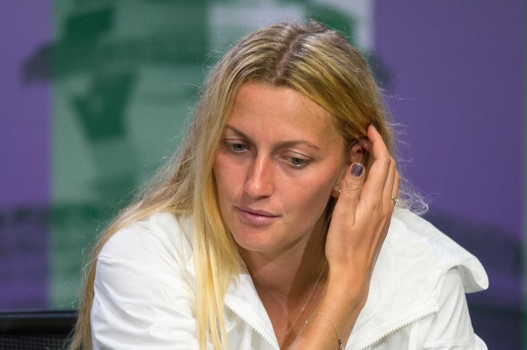 Petra Kvitova (Array)