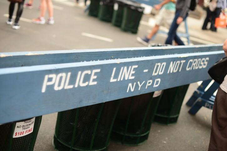 Police (Array)
