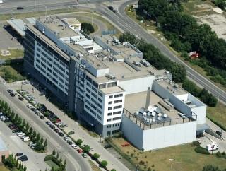 RTL székház (Array)