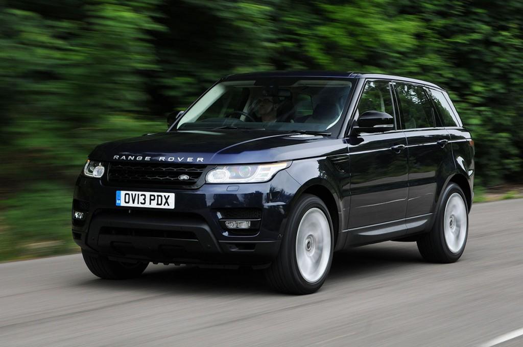 Range Rover Sport (Array)