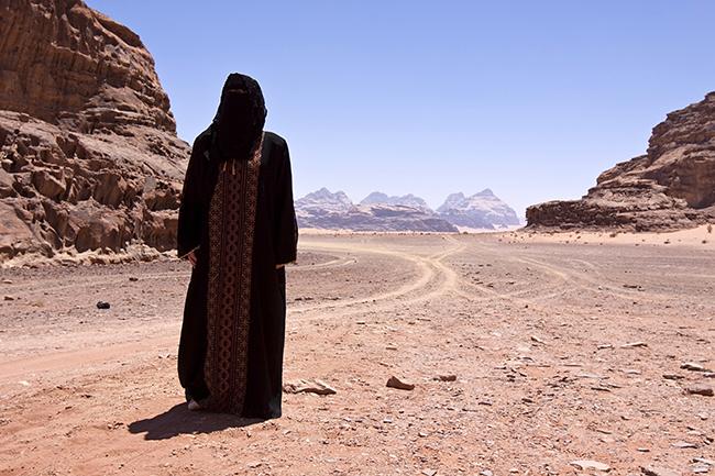 Saudi Arabia (Array)