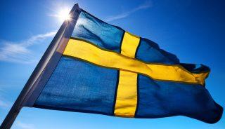 Svédország (Array)