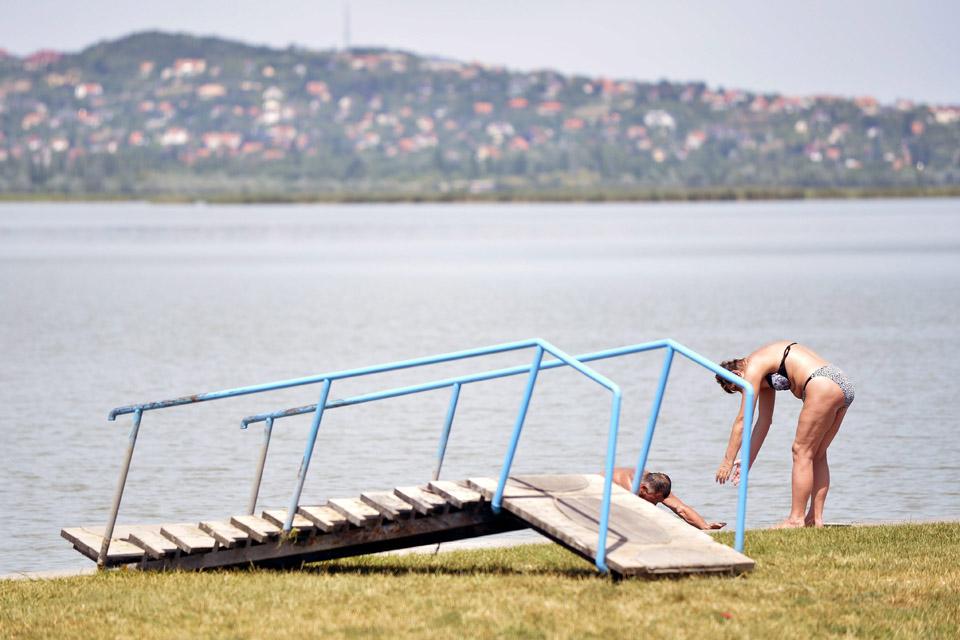 Velencei-tó (Array)