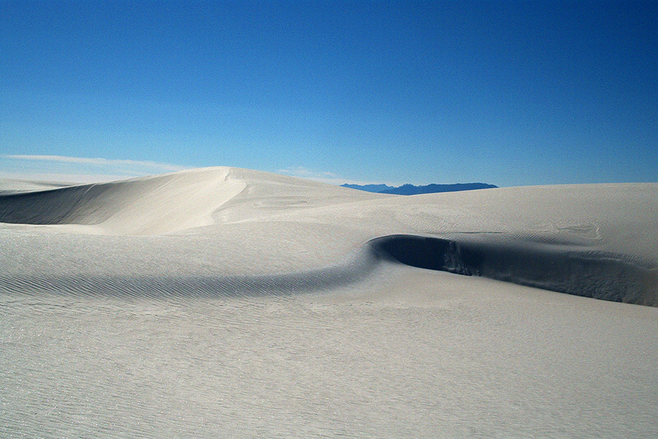 White Sands (Array)