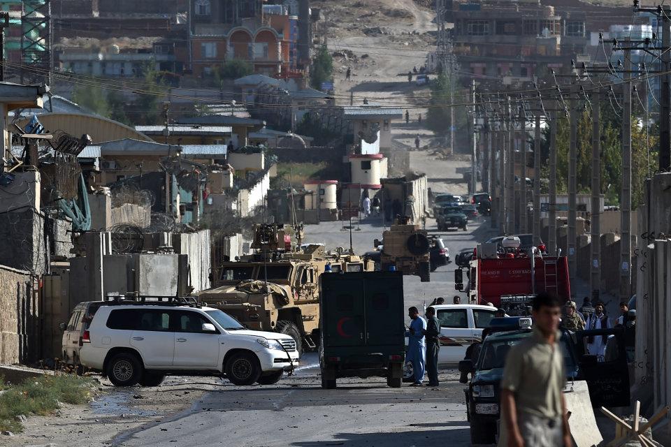 afganisztáni merénylet (Array)