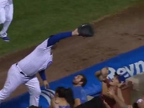 baseball elkapás (Array)