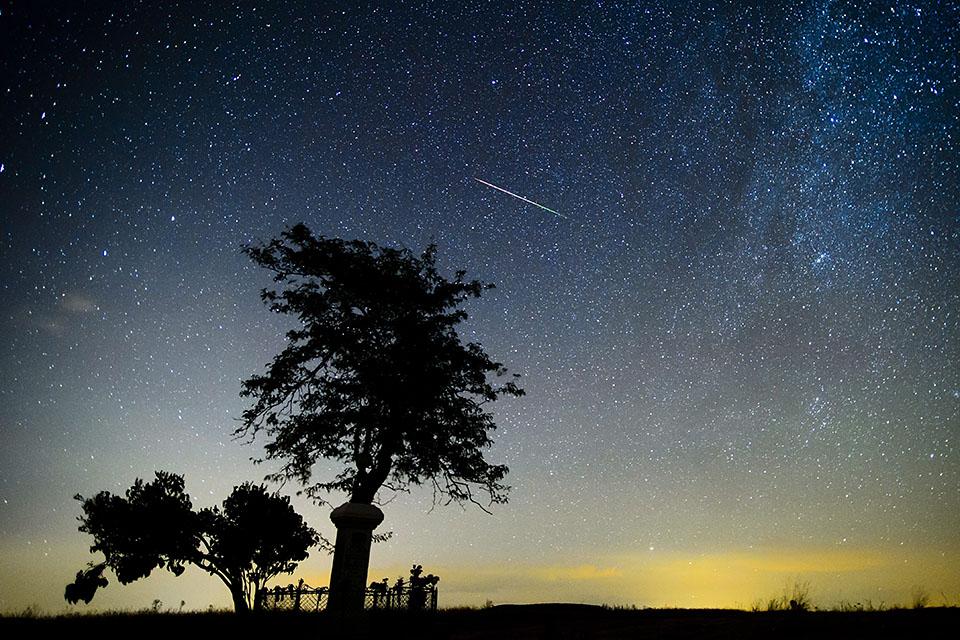 csillaghullás (Array)
