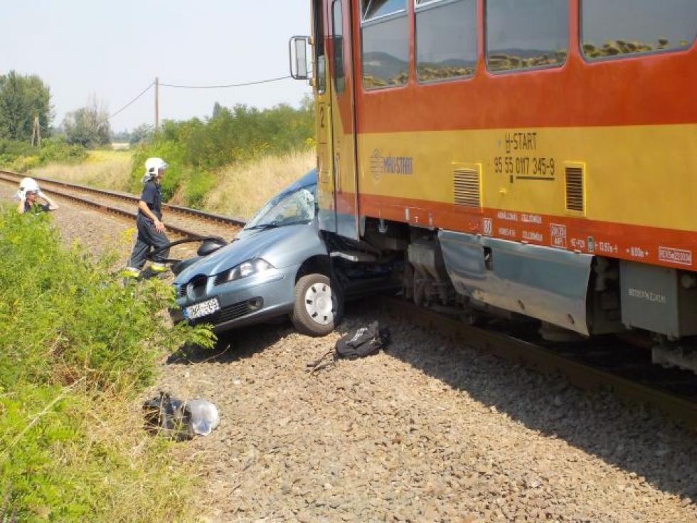 écsi baleset (Array)