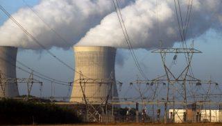 erőmű-kémény (Array)