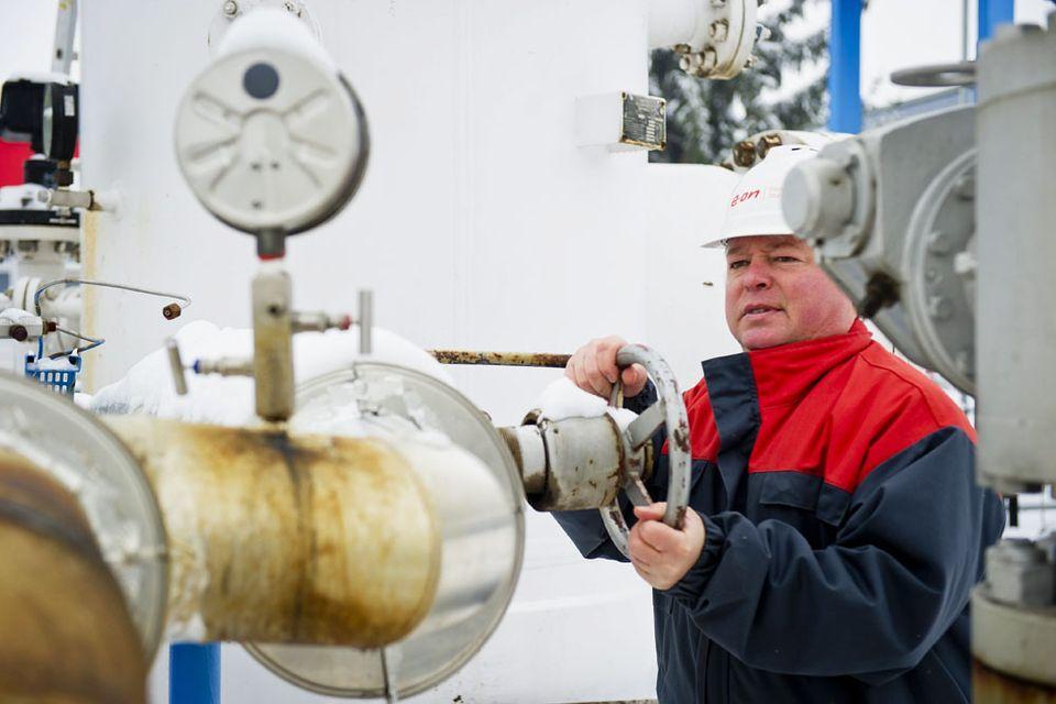 földgáz - eon (Array)