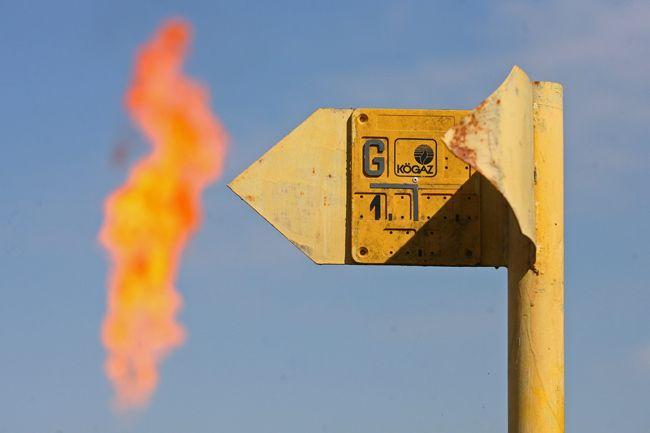 földgáz (Array)