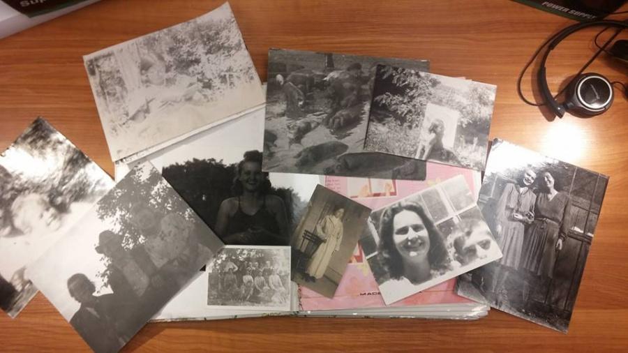 fotóalbum (Array)