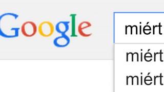 google miért (Array)